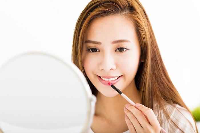 顔脱毛当日に化粧できる?顔脱毛すると化粧のノリが良くなる?