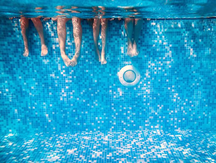 脱毛後禁止されている運動にプールは含まれる?