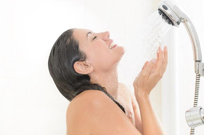 脱毛当日はシャワーなら大丈夫。