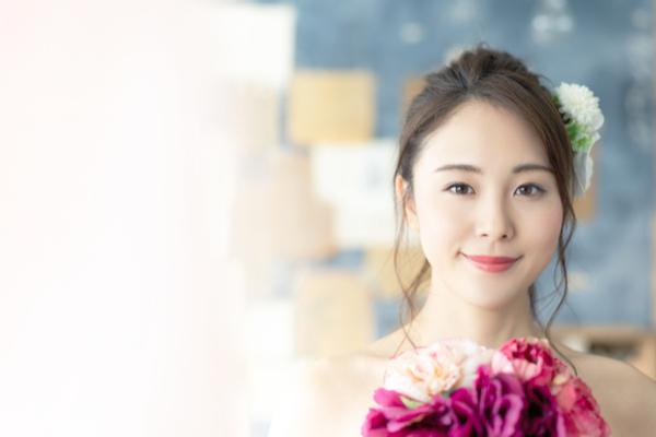 結婚式で最高のツルスベ肌を作る
