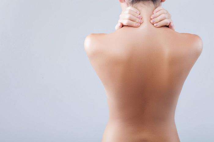 背中の産毛の脱毛は効果ないと感じやすい
