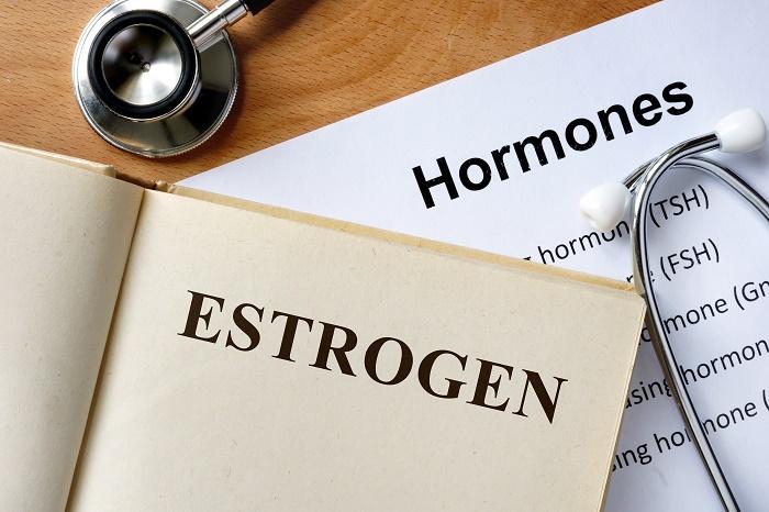 ホルモンバランスが崩れるって何?エストロゲンとプロゲステロン