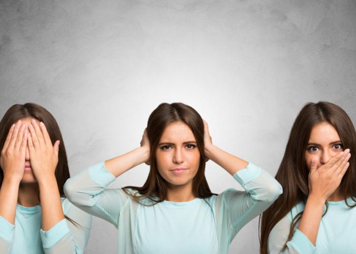 毛周期を乱す原因