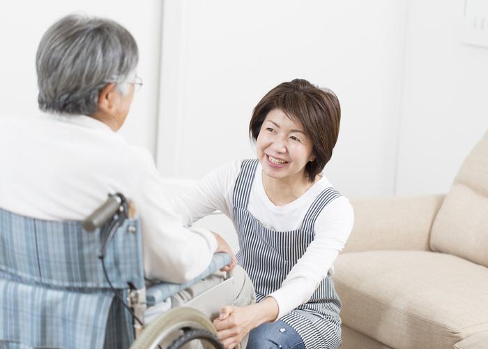 介護脱毛について介護福祉士インタビュー